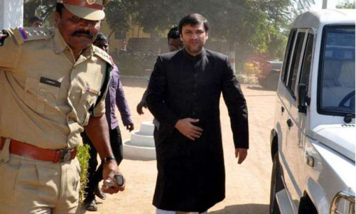 mim leader owaisi released from jail