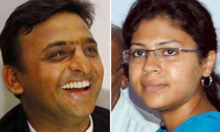 akhilesh yadav even parents punish children who commit