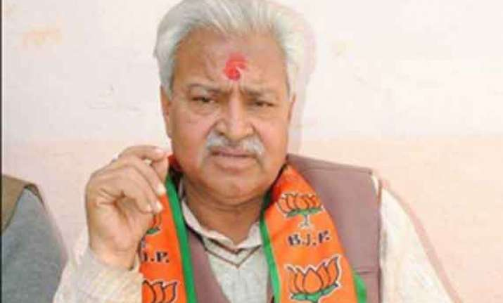 akhilesh yadav should evaluate himself bjp