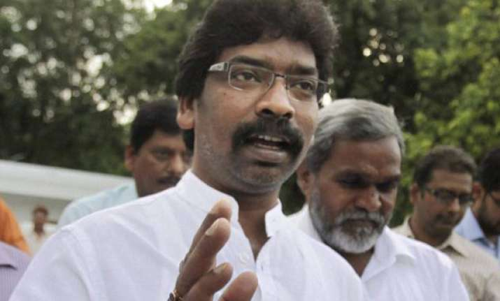 all issues beneficial to jharkhand in hemant s priority list