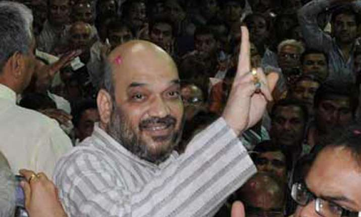 amit shah to begin up innings june 12
