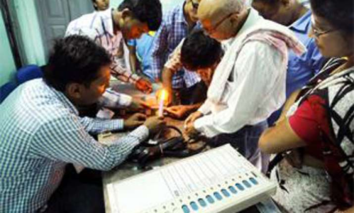 andaman and nicobar islands votes for lone seat