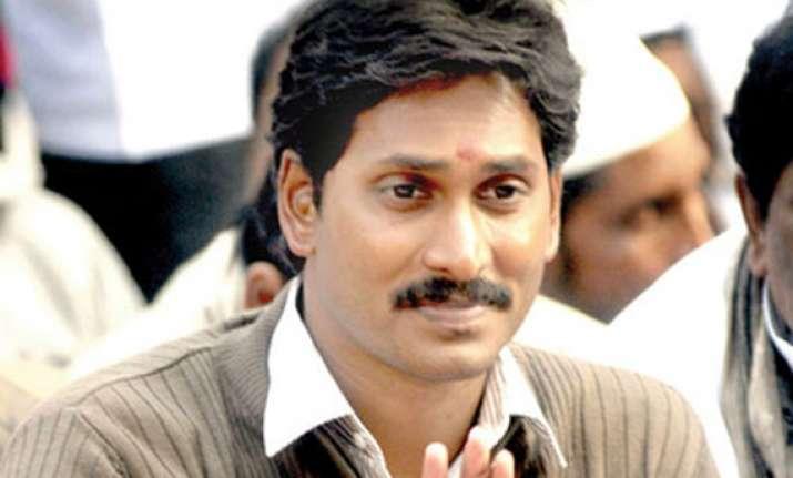 andra pradesh jagan to contest from pulivendula assembly