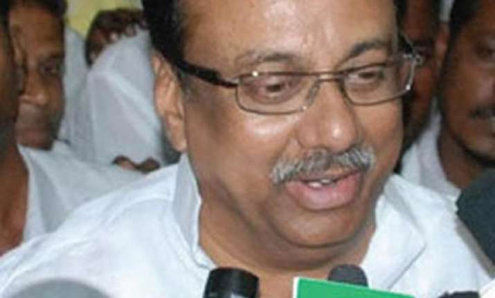 another congress leader refuses to contest ls polls