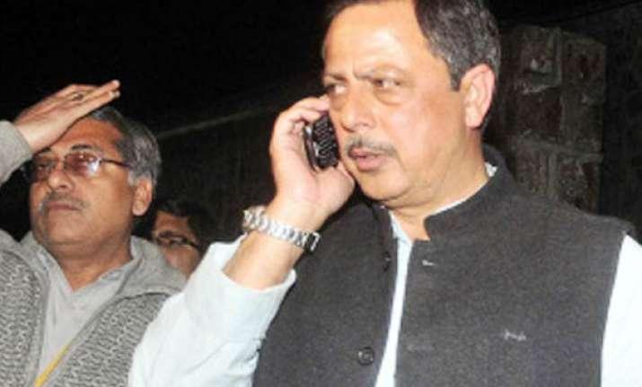 arjun singh s son is clp leader in mp