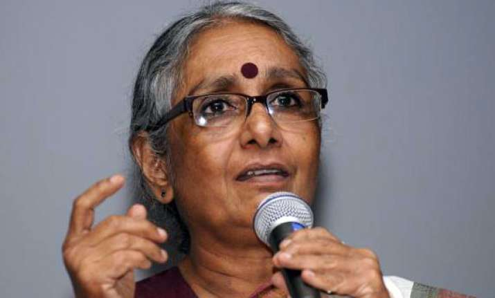 aruna roy leaves sonia gandhi led national advisory council