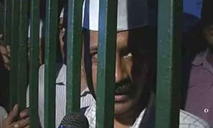 arvind kejriwal and 2 others granted bail in defamation