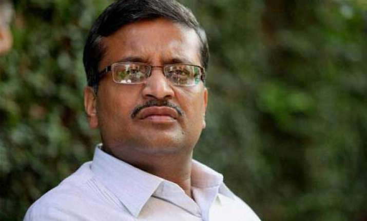ashok khemka may get central deputation