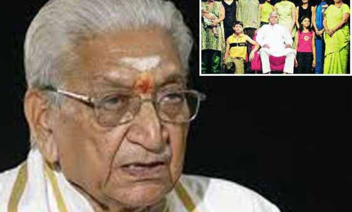 ashok singhal must not teach us how many kids we should