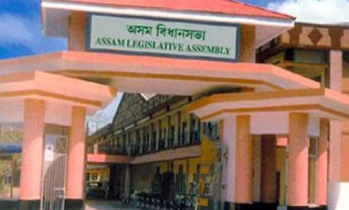 assam budget session to begin from mar 4