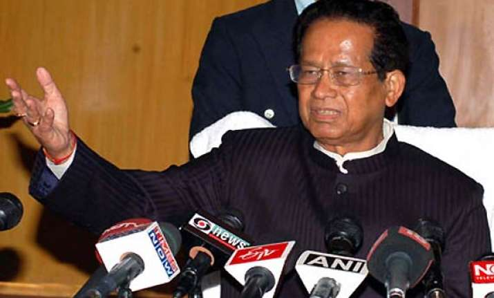 assam cm wants more ministers from state