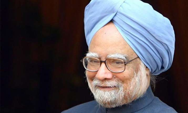 at a glance prime minister manmohan singh s trusted