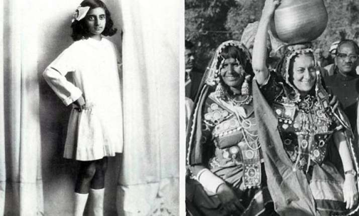 rare pictures of indira gandhi india s iron lady