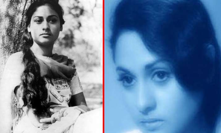 b day special rare pics of jaya bachchan the actor turned