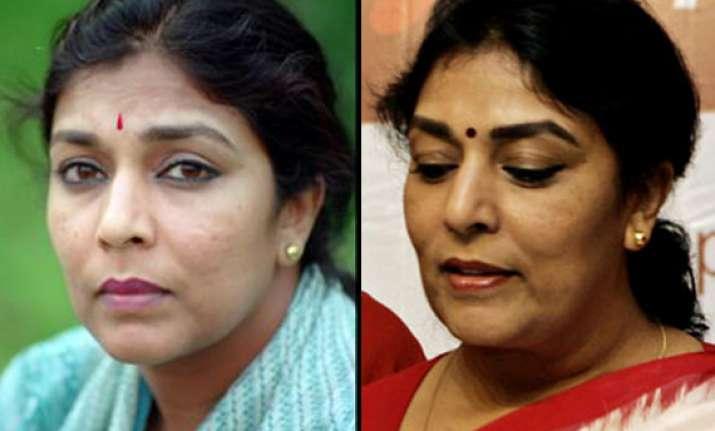 at a glance renuka chowdhary the firebrand congress leader