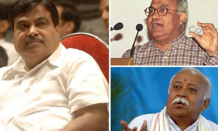 nitin gadkari faces fresh pressure to quit