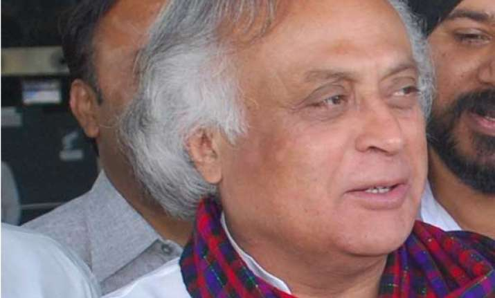 b day special jairam ramesh the iitian turned congress