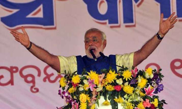 bjd criticises narendra modi for comments on biju patnaik