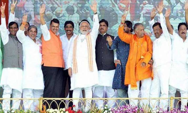bjp manifesto expected the day voting begins