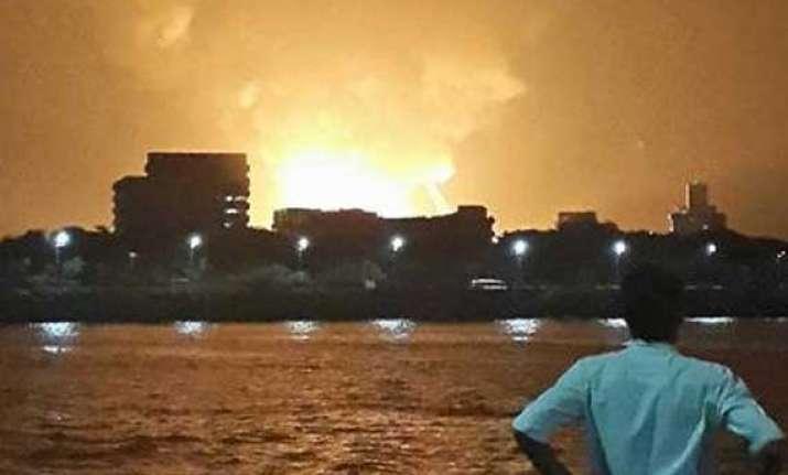 bjp shiv sena demand statement on submarine tragedy