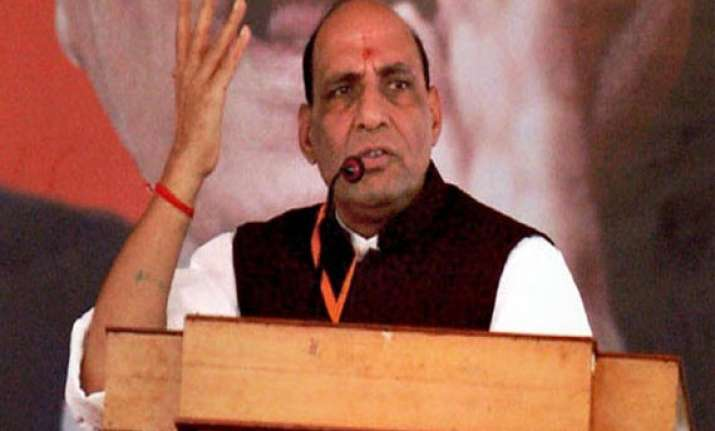 bjp asks upa to table telangana bill in parliament