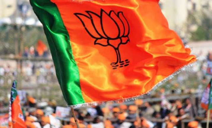 bjp decides against including love jihad in its political