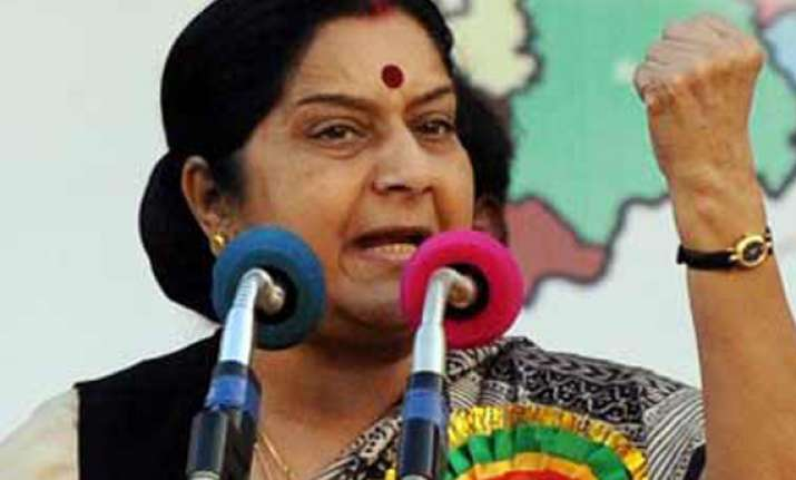 bjp demands pm s statement on soldiers killing