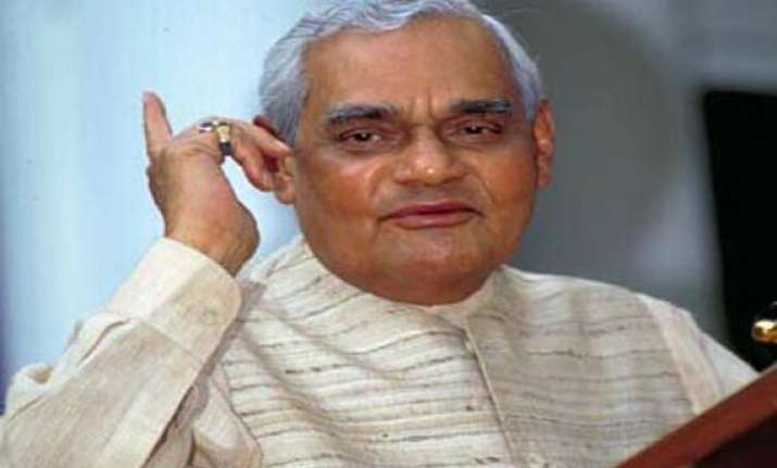 bjp denies reports about former pm vajpayee s health