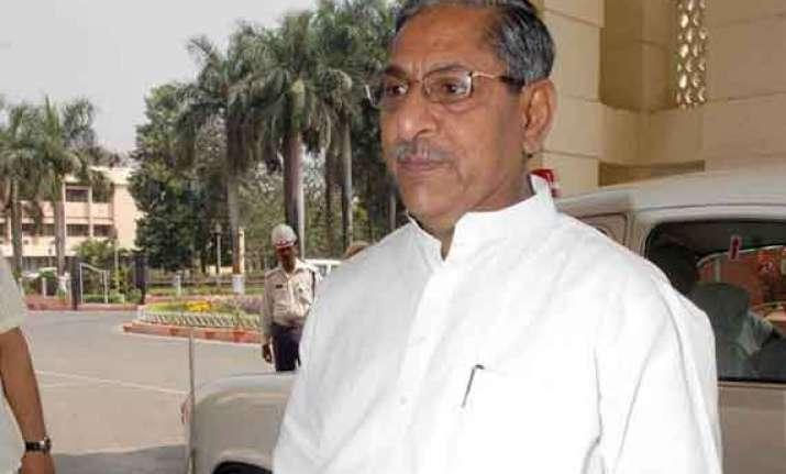 bjp legislators create ruckus in bihar assembly
