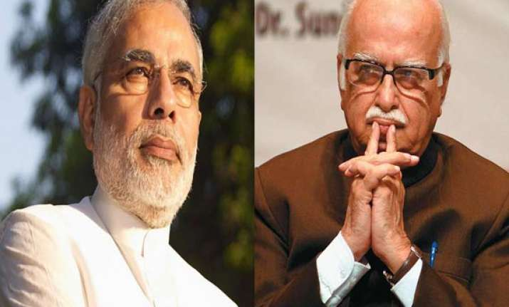bjp likely to decide on additional seat for modi