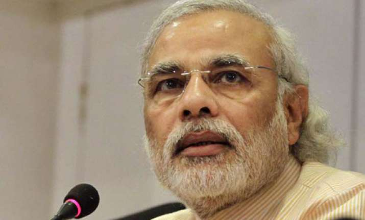 bjp may delay announcing modi as pm candidate