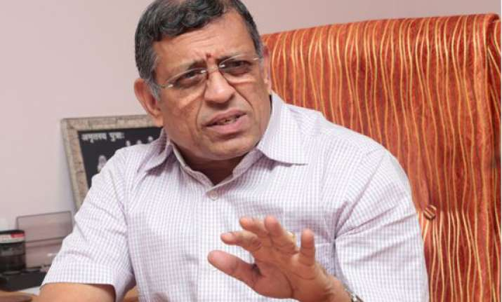bjp members angry over nilgiris nomination fiasco