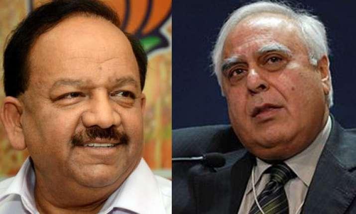 bjp names ls candidates for delhi