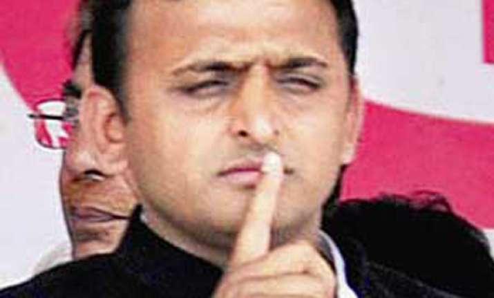 bjp questions silence over sc order on muzaffarnagar riots