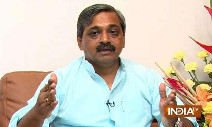 bjp ready for fresh polls in delhi satish upadhyay