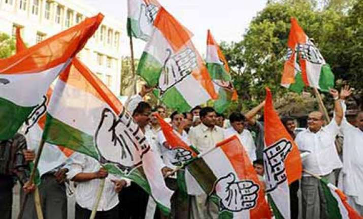 bjp routed in karnataka municipal polls congress wins big
