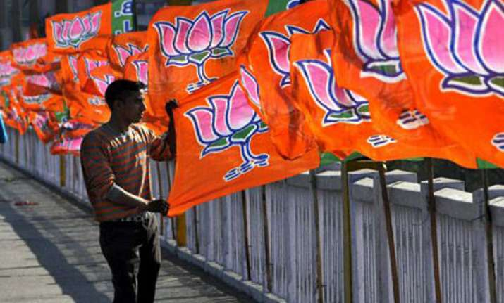 bjp s performance changes political map of north west india