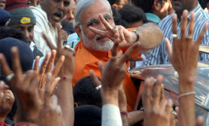 bjp to hold more modi rallies in south india
