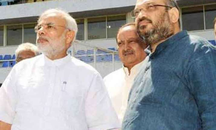 bjp will get stronger under amit shah narendra modi