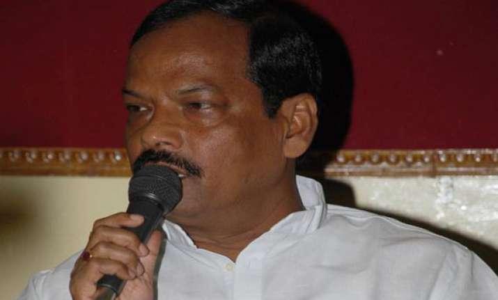 bjp will not pull down jharkhand govt. das