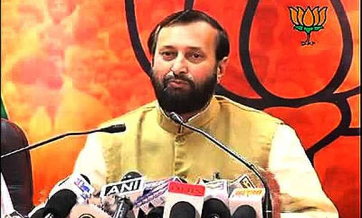 bjp demands deshmukh s resignation following hc indictment