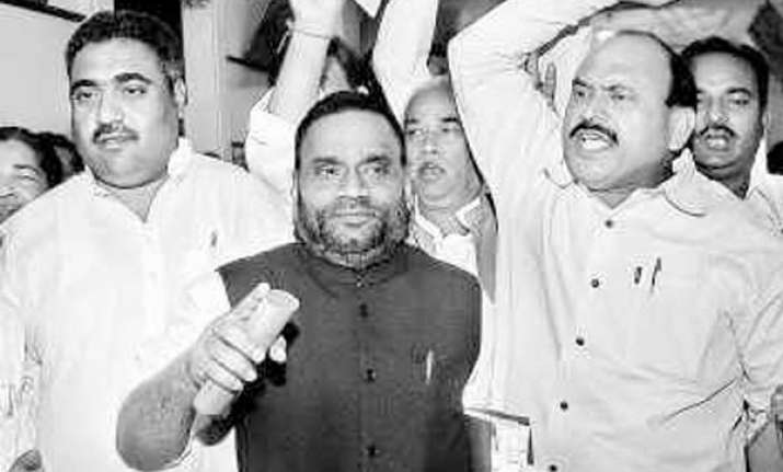 bjp report on up scams a political drama bsp
