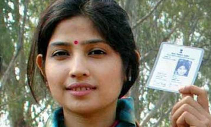 bjp candidate to stand against dimple yadav in kanauj by