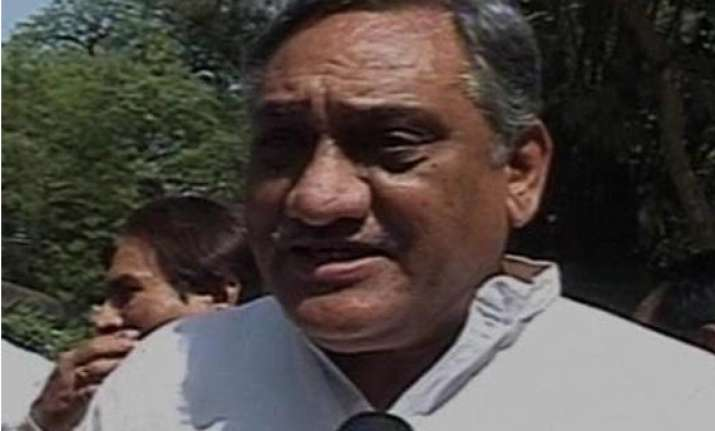 bjp seeks cancellation of sitarganj bypolls