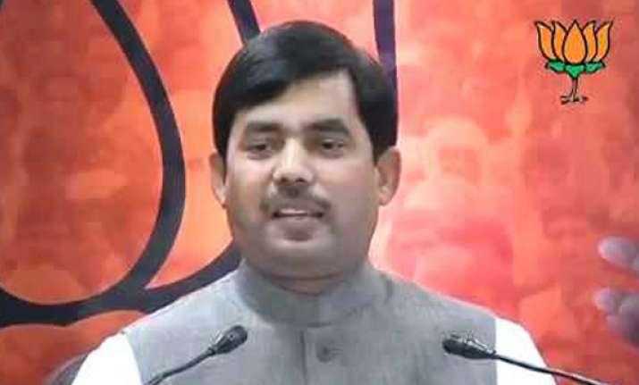 bjp welcomes kasab s hanging wants afzal guru to be hanged