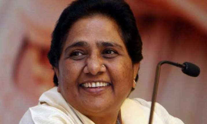 bsp will strive to emerge as balance of power at centre