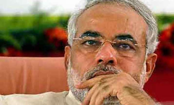 been through a lot to prove my innocence modi on godhra