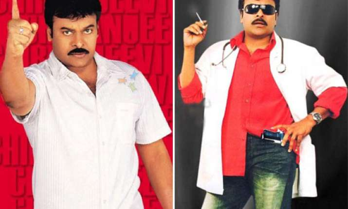 birthday special chiranjeevi the actor turned politician