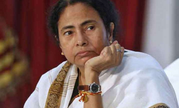 bloodshed is not the way mamata tells opposition