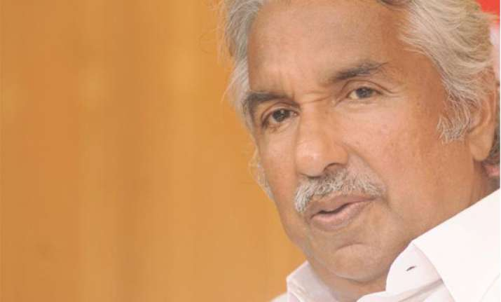 breather for oommen chandy in solar scam